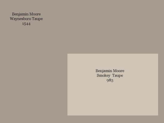 Best 25+ Benjamin moore taupe ideas on Pinterest | Taupe ...