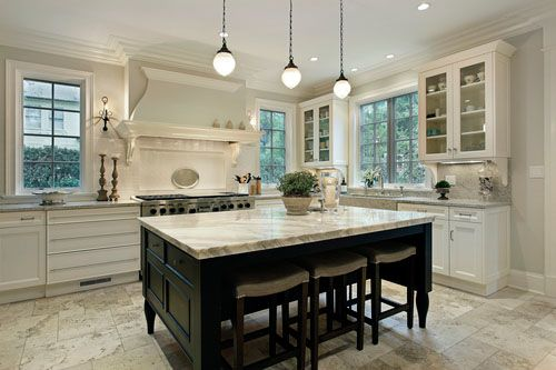 Schon 7 Best Kitchen Remodels Images On Pinterest | Kitchens, Luxury Kitchens And  Dream Kitchens