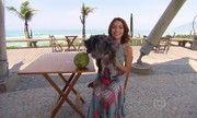 Carolina Oliveira responde perguntas de tirar o fôlego http://gshow.globo.com/programas/estrelas/videos/t/programas/v/carolina-oliveira-responde-perguntas-de-tirar-o-folego/4593075/