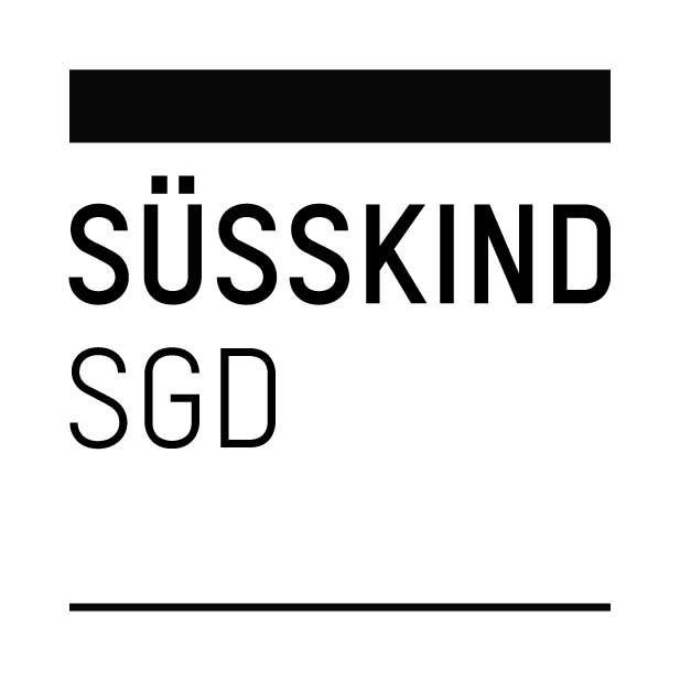 Süsskind SGD Graphic Design und Kommunikation AG