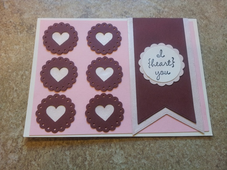 38 best images about Valentines Day Cards – Martha Stewart Valentines Day Cards