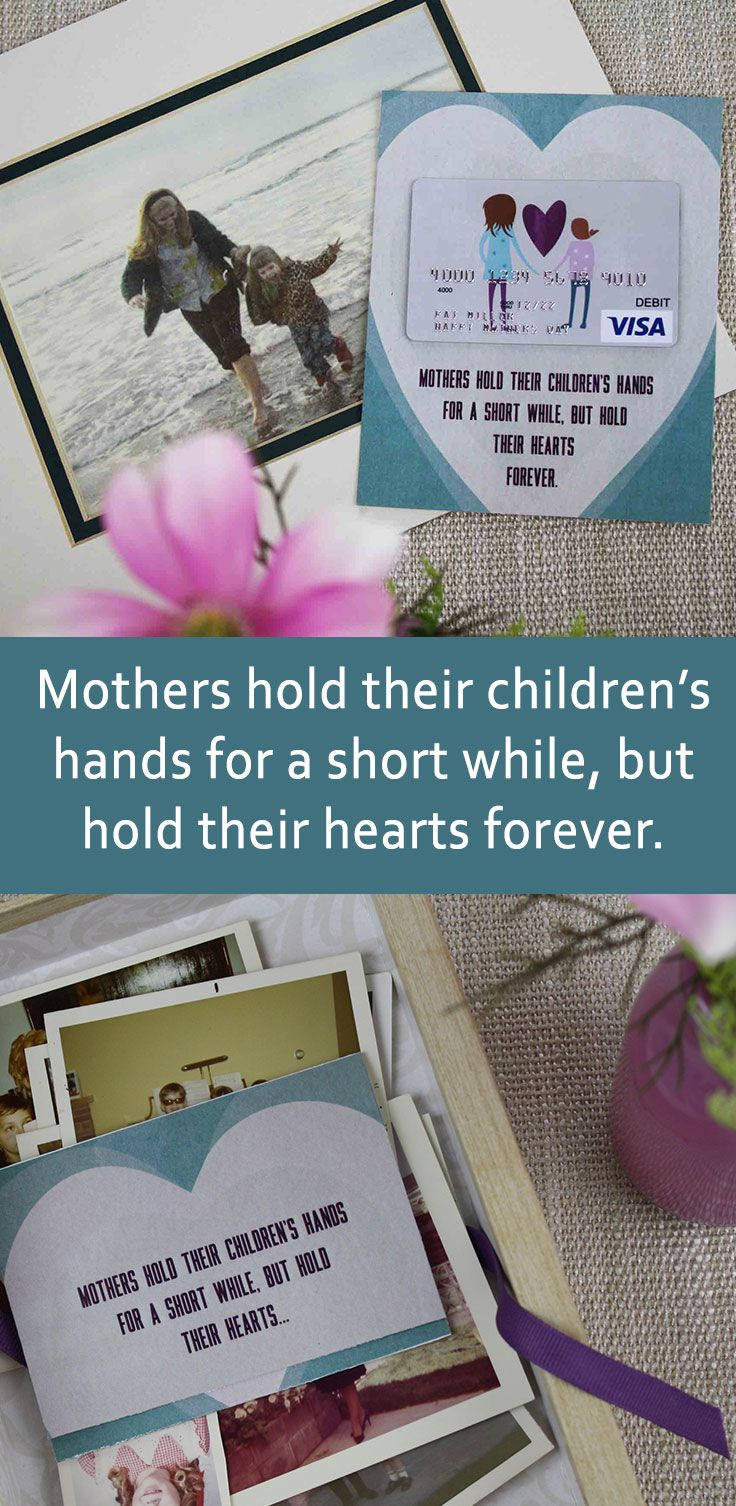 hands holding a heart mothers day card 199 best images about free printables for gifts on 8101