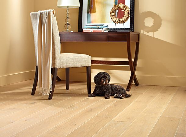 White Oak Orion   Hardwood Floor Available In Solid Sawn, Northern Solid  Sawn, Wire Brushed