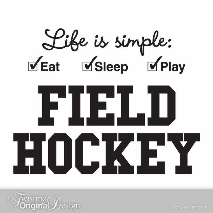 Field Hockey Rules