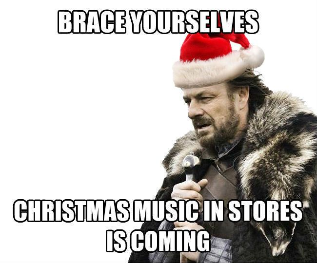 Dog Days Till Christmas Songs