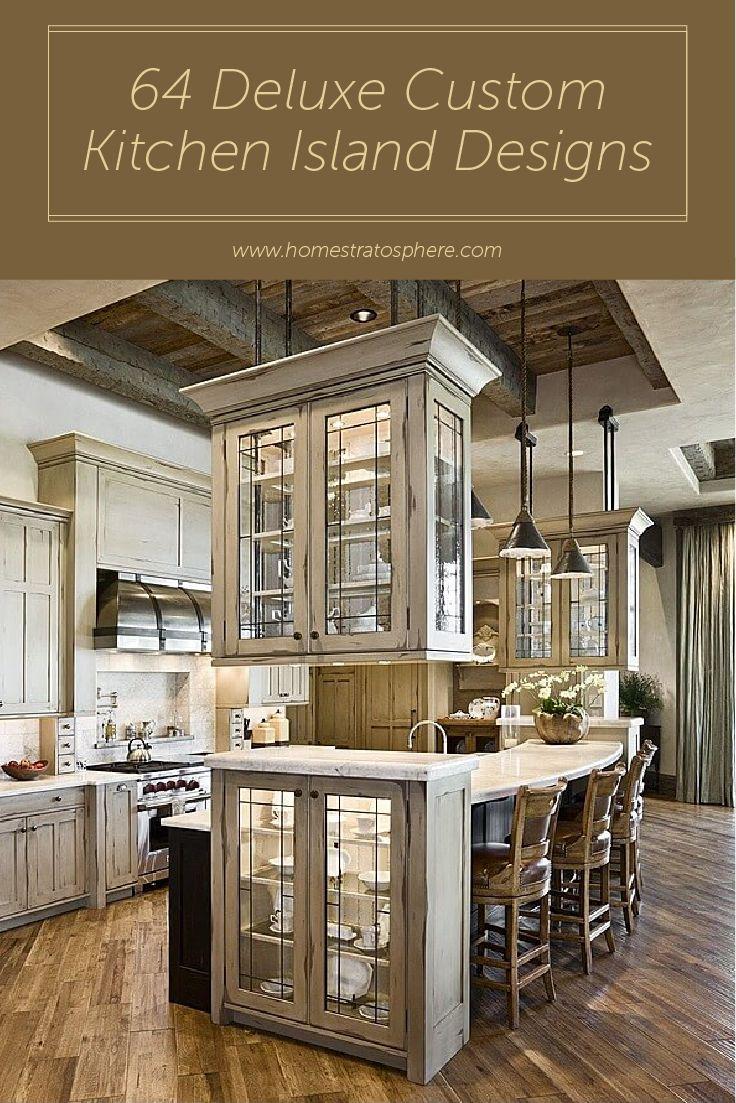3644 best Kitchen Ideas images on Pinterest  Kitchen ideas Kitchen designs and Custom kitchens