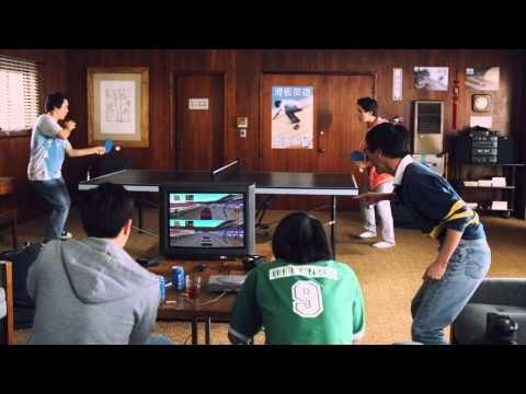 Smartphone Sony Xperia™ Z - Spot pub TV Playstation - 30 secondes