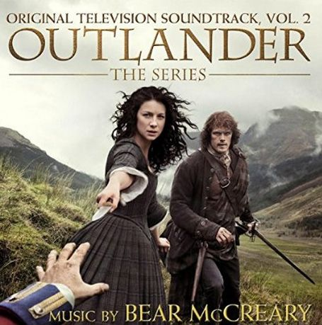 Outlander - Original Television Soundtrack, Vol. 2 | Featuring Original Music by Bear McCreary