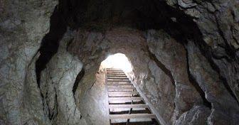 Η μυστική υπόγεια Αθήνα και τι κρύβεται σ' αυτήν (βίντεο)