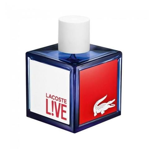 Lacoste live for Men - Tester
