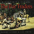 The Fur Traders by Robert Livesey