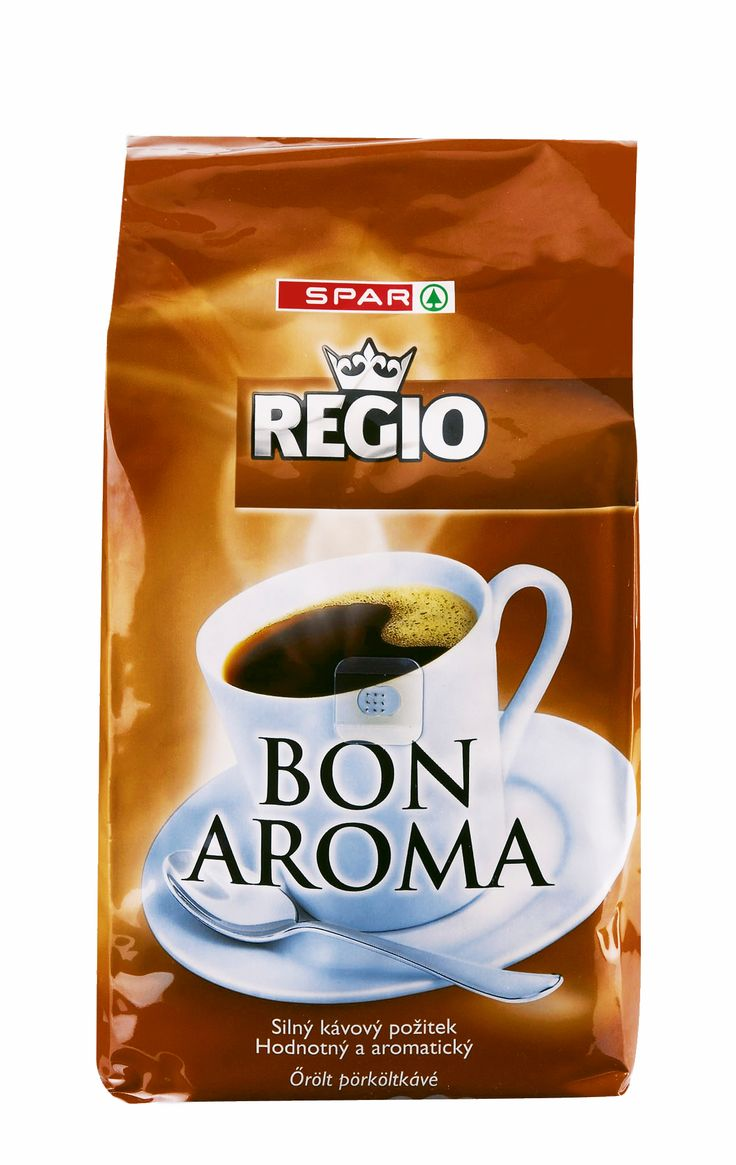 SPAR Regio Bon Aroma