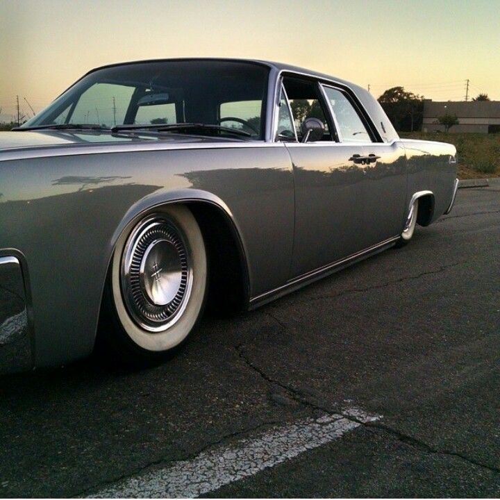 17 best images about lincoln continental on pinterest two tones automobile and vehicles. Black Bedroom Furniture Sets. Home Design Ideas