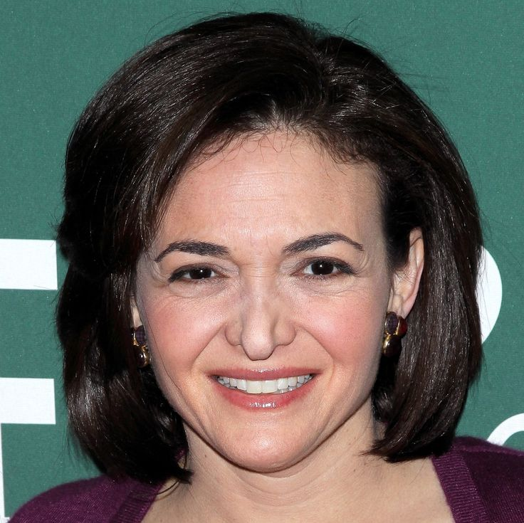 """""""Sheryl Sandberg is the chief operating officer of Facebook and best-selling author of Lean In: Women, Work, and the Will to Lead...which has sold more than a million copies..."""" 