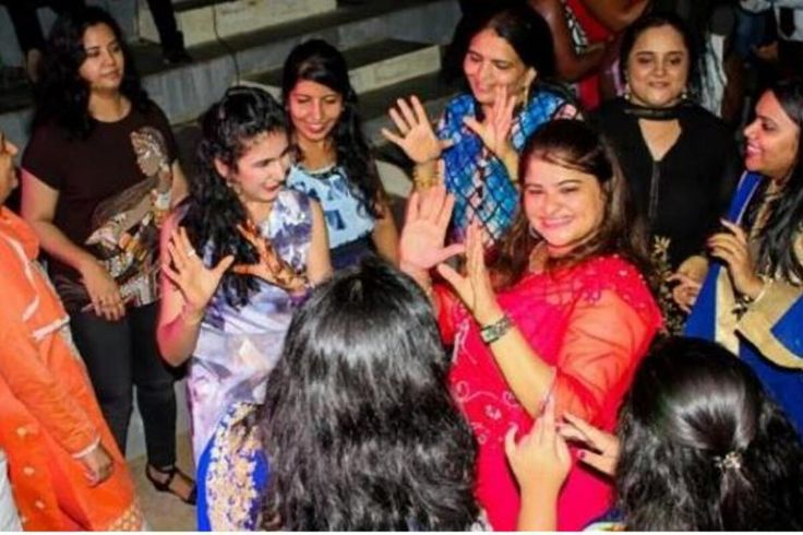 Indians In Ghana Celebrate Diwali Festival