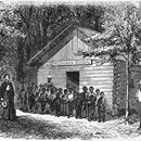 THE FREEDMEN'S BUREAU'S SUCCESSES AND FAILURES The Freedmen's Bureau was organized into districts covering the 11 former rebel states, the border states of Maryland, Kentucky and West Virginia and Washington, D.C. Each district was headed by an assistant commissioner. The bureau's achievements varie...THE FREEDMEN'S BUREAU'S SUCCESSES AND FAILURES The Freedmen's Bureau was organized into districts covering the 11 former rebel states, the border states of Maryland, Kentucky and West Virginia…