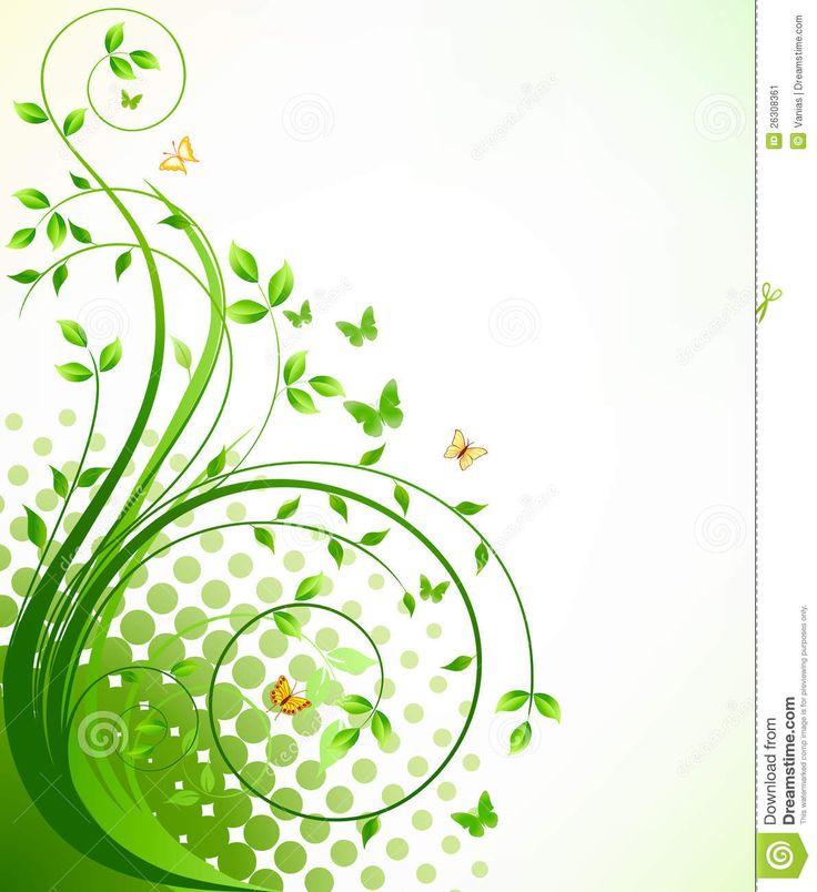 Background Art Design : Best images about frames on pinterest flower