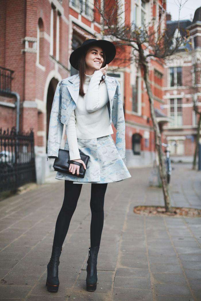 koo koo for Kenzo. Amsterdam. #StyleScrapbook
