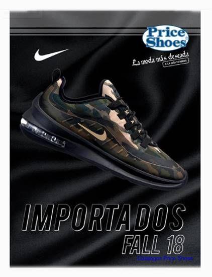 499e4409c45 Catalogo Price Shoes Importados Fall - Otoño 2018 - 2E Octubre ...
