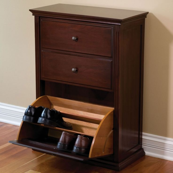 Wood Shoe Cabinets With Doors ~ Http://modtopiastudio.com/shoe  Part 91