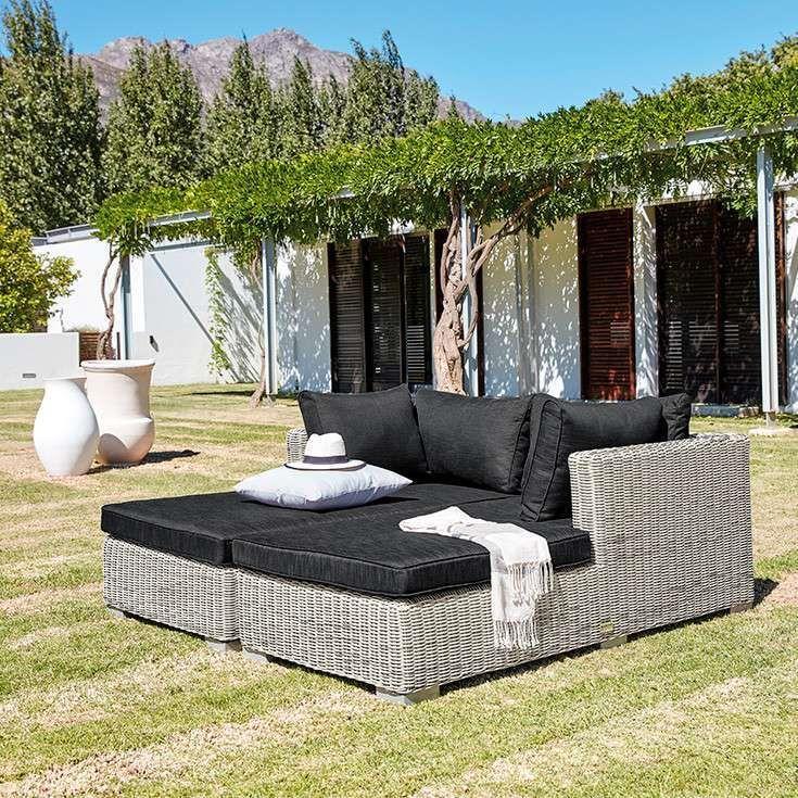 Garden Furniture Bed 35 best articoli da giardino-garden furniture images on pinterest