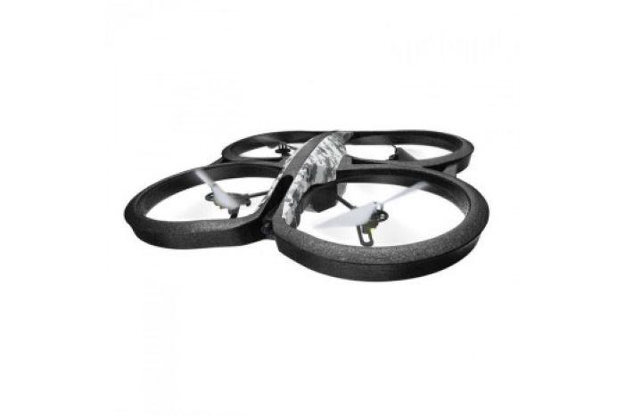 Parrot AR.Drone 2.0 Elite Edition - Snow   UK Digital Cameras