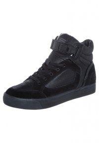 G-Star - Sneakers hoog - black