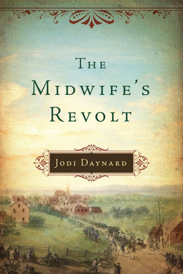 The Midwife's Revolt takes the reader on a journey to the founding days of America - a great book for American history buffs!
