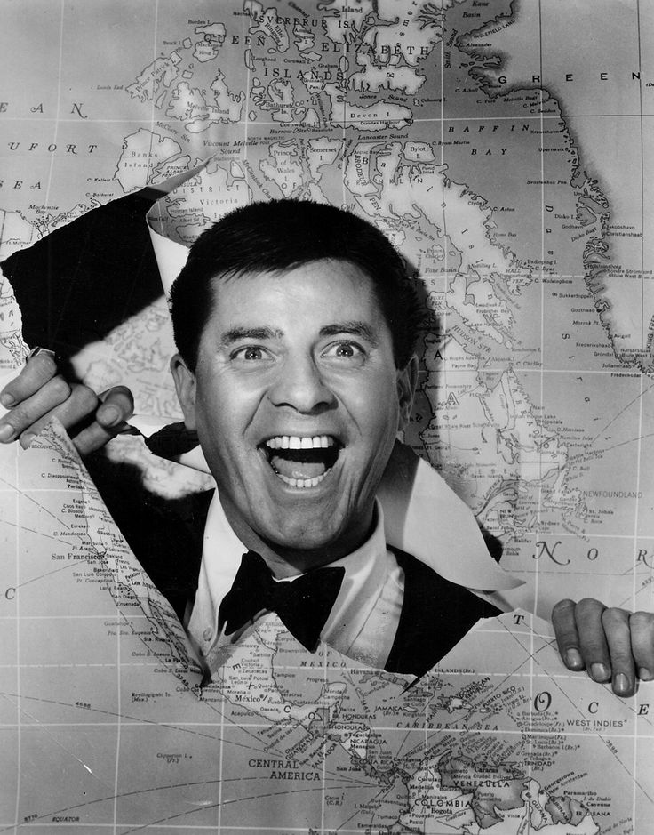 Jerry Lewis  --  Jewish -- Old Testament -- One God -- Monotheism -- PRAISE G-D