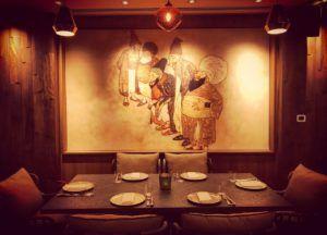 A peek into Zahira with chef Greg Malouf - Dubai restaurants - Foodiva | FooDiva