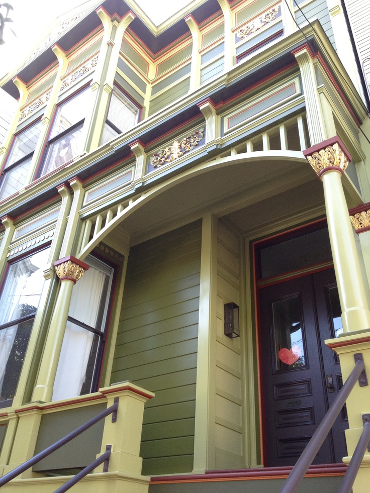 An abode on 23rd Street near Guerrero in the Mission and not Noe Valley as some bogus real estate agents might lead you to believe.Noe Valley, Bogus Real, 23Rd Street, Real Estate Agents, Walks San, San Francisco, Carlo Style