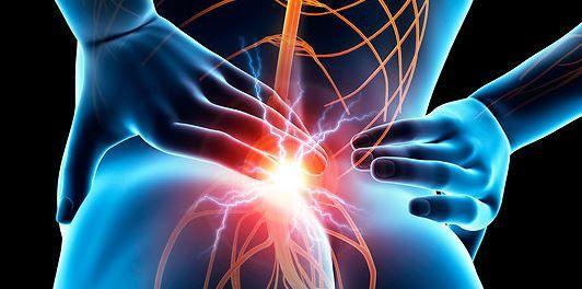 Astuce pour soulager les douleurs du nerf sciatique rapidement !