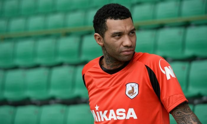 #rumors  Jermaine Pennant back in English football after signing short-term deal at Bury