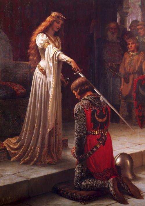 Aliénor d'Aquitaine (1122-1204), reine des Francs, puis reine consort d'Angleterre. Duchesse d'Aquitaine, elle occupe une place centrale dans les relations au XIIe siècle entre les royaumes de France et d'Angleterre : elle épouse successivement le roi de France Louis VII, à qui elle donne deux filles, puis Henri Plantagenêt, le futur roi d'Angleterre Henri II, renversant ainsi le rapport des forces en apportant ses terres à l'un puis à l'autre des deux souverains.