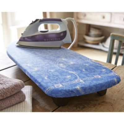 Charming Leifheit Airboard Tabletop Ironing Board