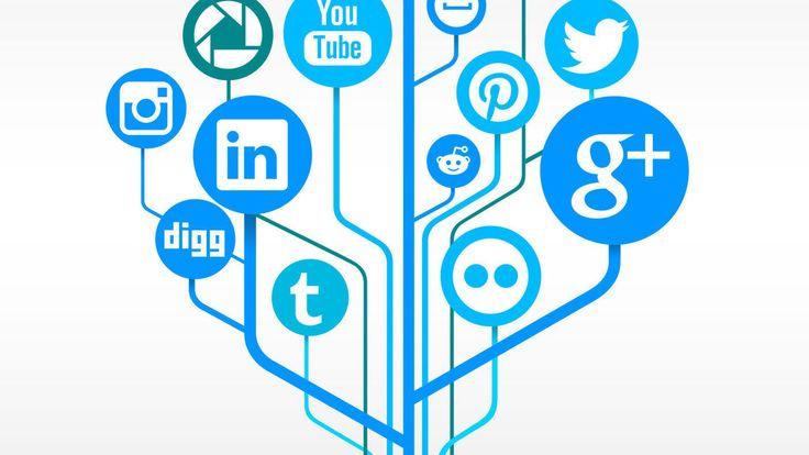 5 social media tips for #jobseekers