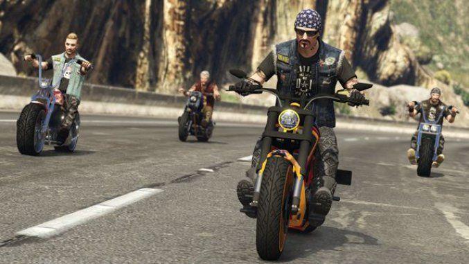 Spielt ihr gern den Multiplayer-Modus von GTA 5, gibt es eine frohe Botschaft: GTA Online erhält einen Biker-DLC.