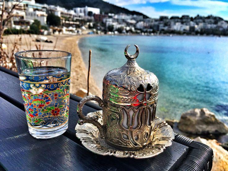 Türk kahvesi #turkish coffee