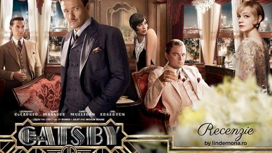 Recenzie carte Marele Gatsby de Francis Scott Fitzgerald