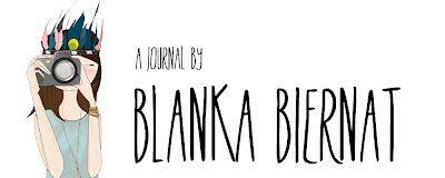 Blanka Biernat Photography and illustration