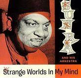 Strange Worlds in My Mind [LP] - Vinyl
