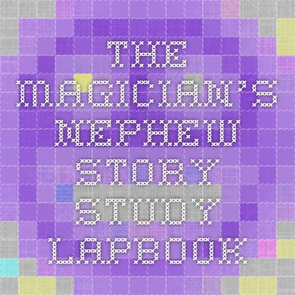 a plot review of the story the magicians nephew The next 'chronicles of narnia' film will be an adaptation of 'the magician's  i  love the magician's nephew because it's a great origins story.