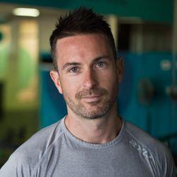 Aaron Smith - KX Group founder  KX Pilates, KX Barre, KX Yoga KX Cycle, KX Retreats