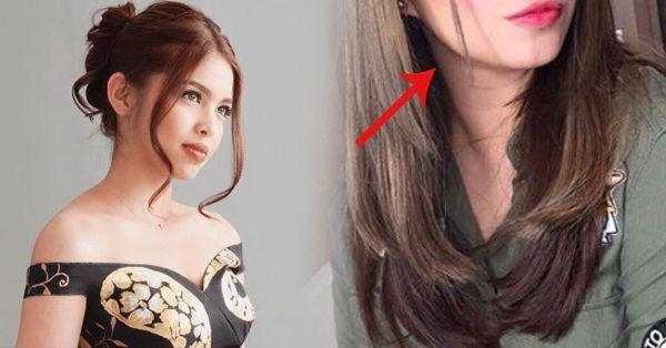 Does Maine Mendoza adore Kapamilya actress Angel Locsin?