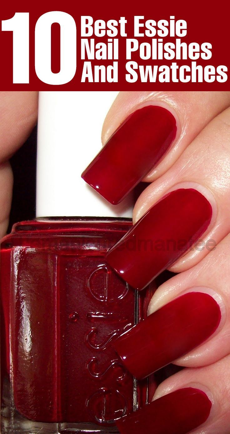 Essie Is One Of The Top International Nail Polish Brands That Offers A Very Good Collection Shades Here Are For