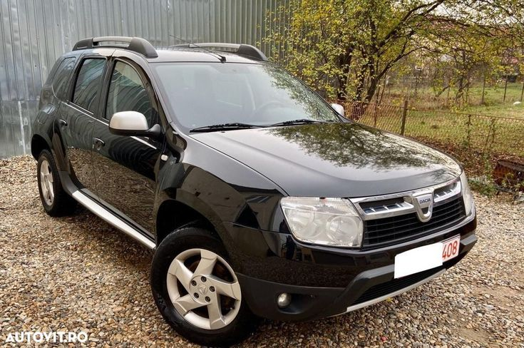Best Second Hand Dacia Duster 5 390 Eur 155 000 Km 2011 400 x 300