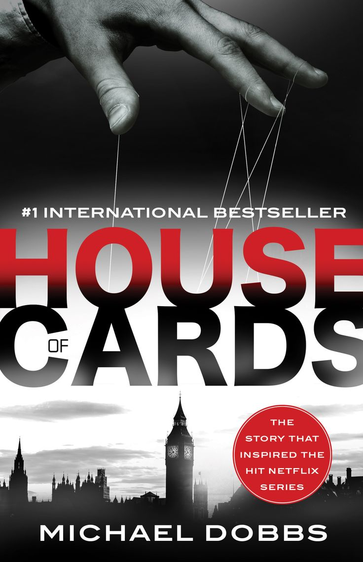 Read House Of Cards By Michael Dobbs By Michael Dobbs For Free With A 30  Day Free Trial Read Ebook On The Web, Ipad, Iphone And Android