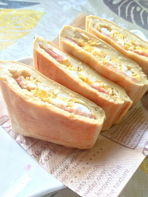 ダイエットの強い味方♡SNSで話題の「高野豆腐サンド」レシピ - Locari(ロカリ)