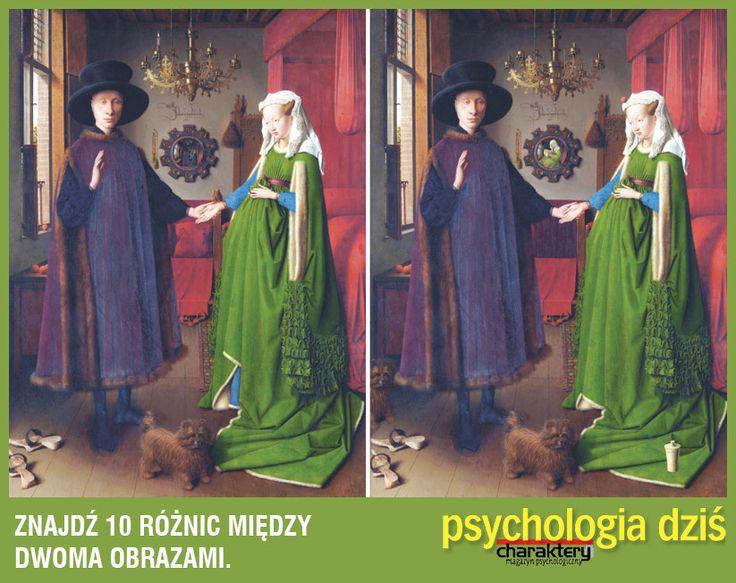 """Z ostatniej """"Psychologii Dziś""""!"""