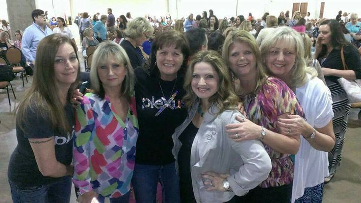 Plexus Super Saturday, one of our events after words with our diamond liter Alicia McKee!